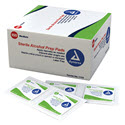 Alcohol Prep Pads Medium - 100